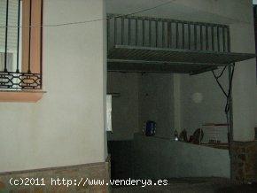 50 € Alquilo Plaza GARAJE Carboneras Almeria Mercadona