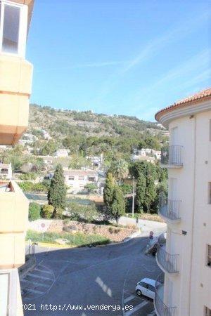 Apartamento en Venta en Javea Alicante