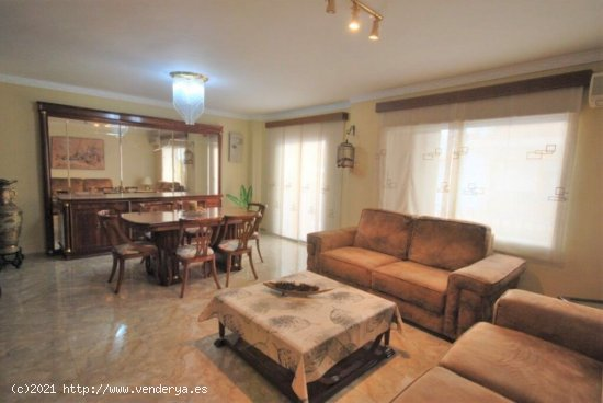 Apartamento en Alquiler en Javea Alicante